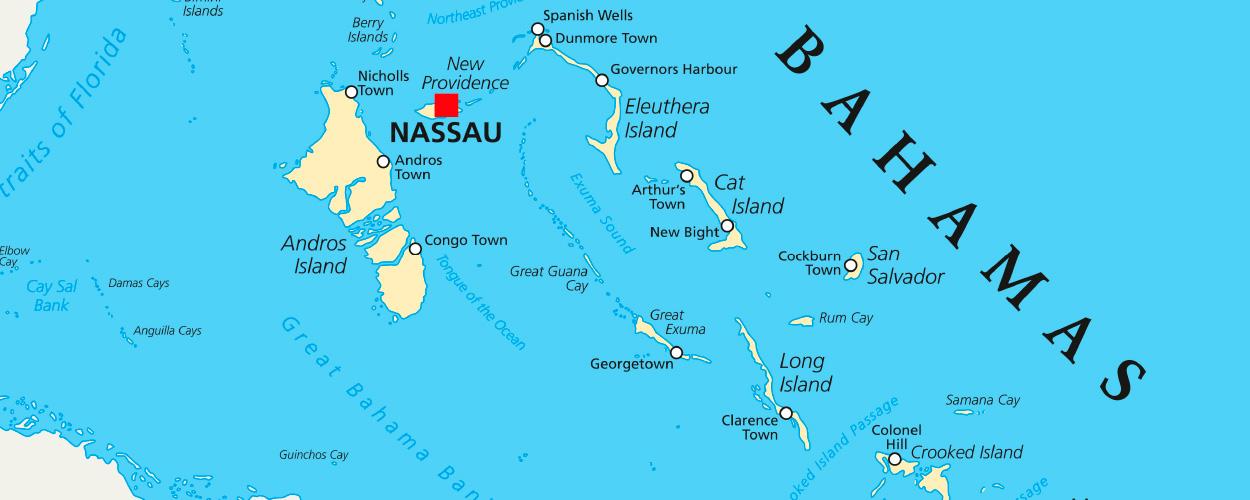 Yacht Lady J Nassau