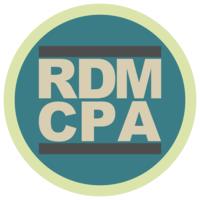 Robert D. McCoy, CPA