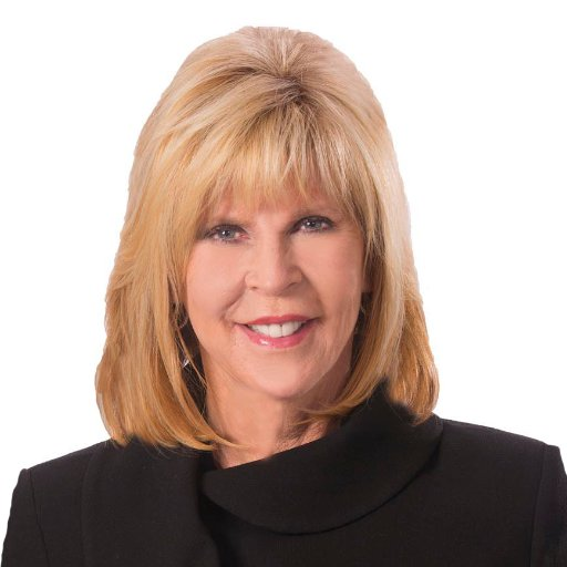 Dr. nancy o'reilly - Author, Speaker and Leadership Expert