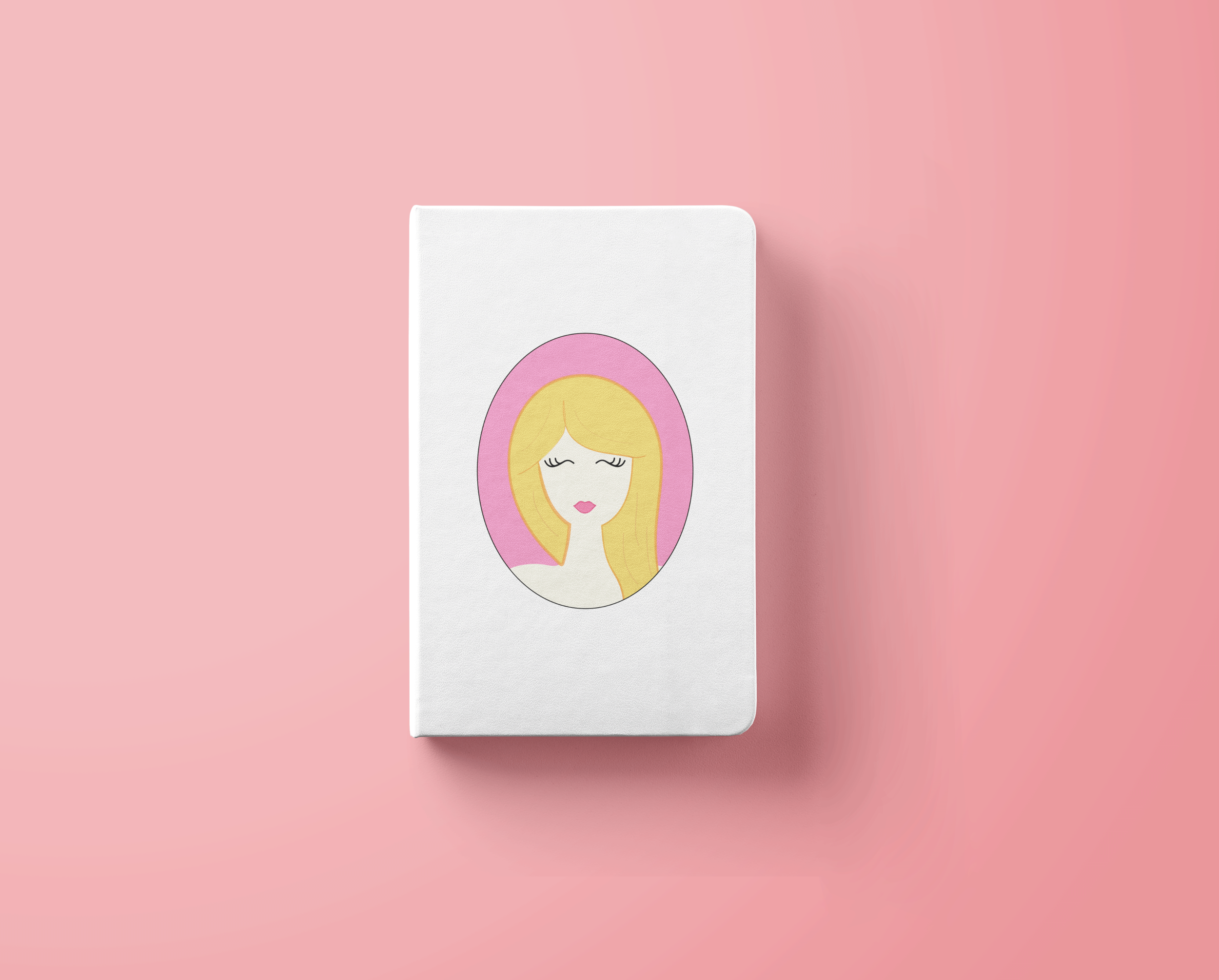 GUIDE TO HAIRSTYLES - Icon Design