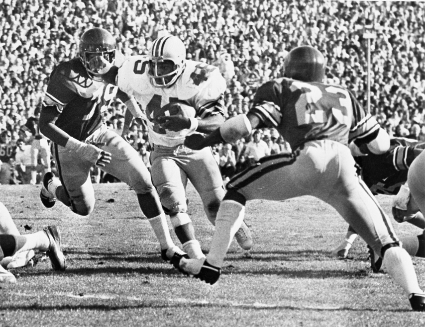 1973, Ohio State Archie Griffin