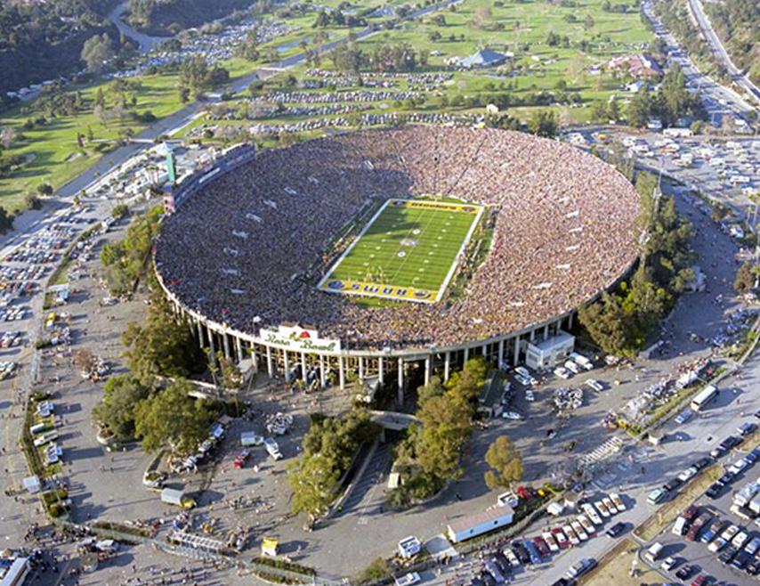1980, Super Bowl XIV Pittsburg vs Rams