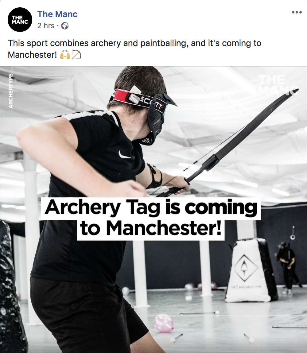 The Manc - Archery Tag Feature Manchester.png