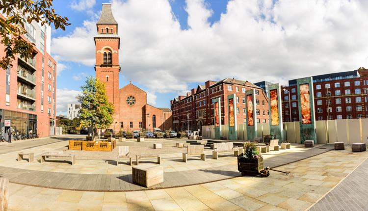 Ancoats food and drink things to do in Manchester activity for hens and stags