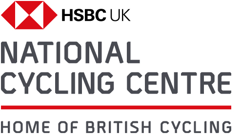HSBC UK NATIONAL CYCLING CENTRE - HOME OF BRITISH CYCLING