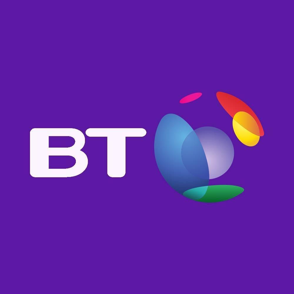 BT - British Telecommunications