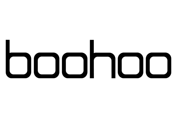 Boohoo Manchester Logo Man Corporate Events