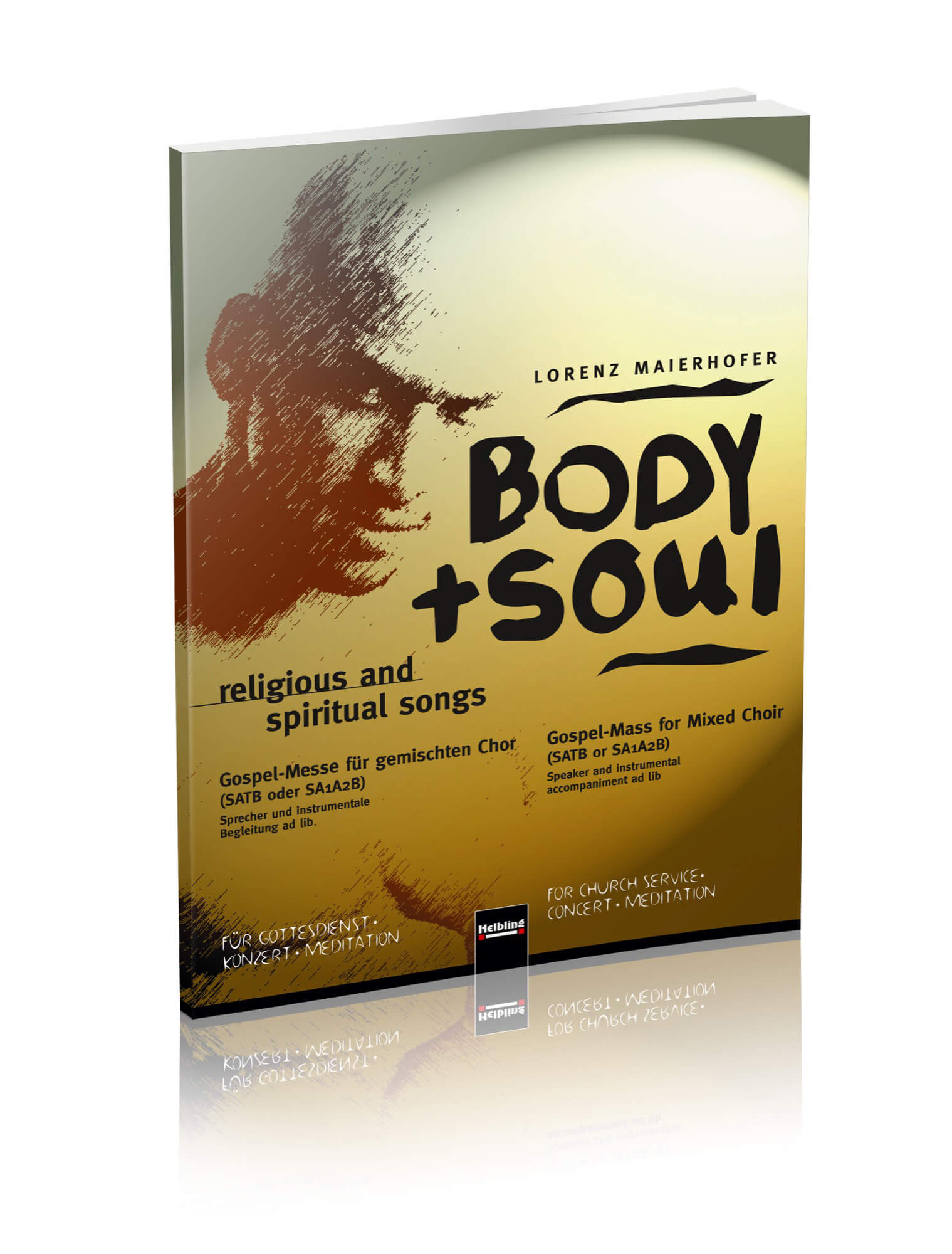 ▸ BODY + SOUL (GOSPEL-MESSE)