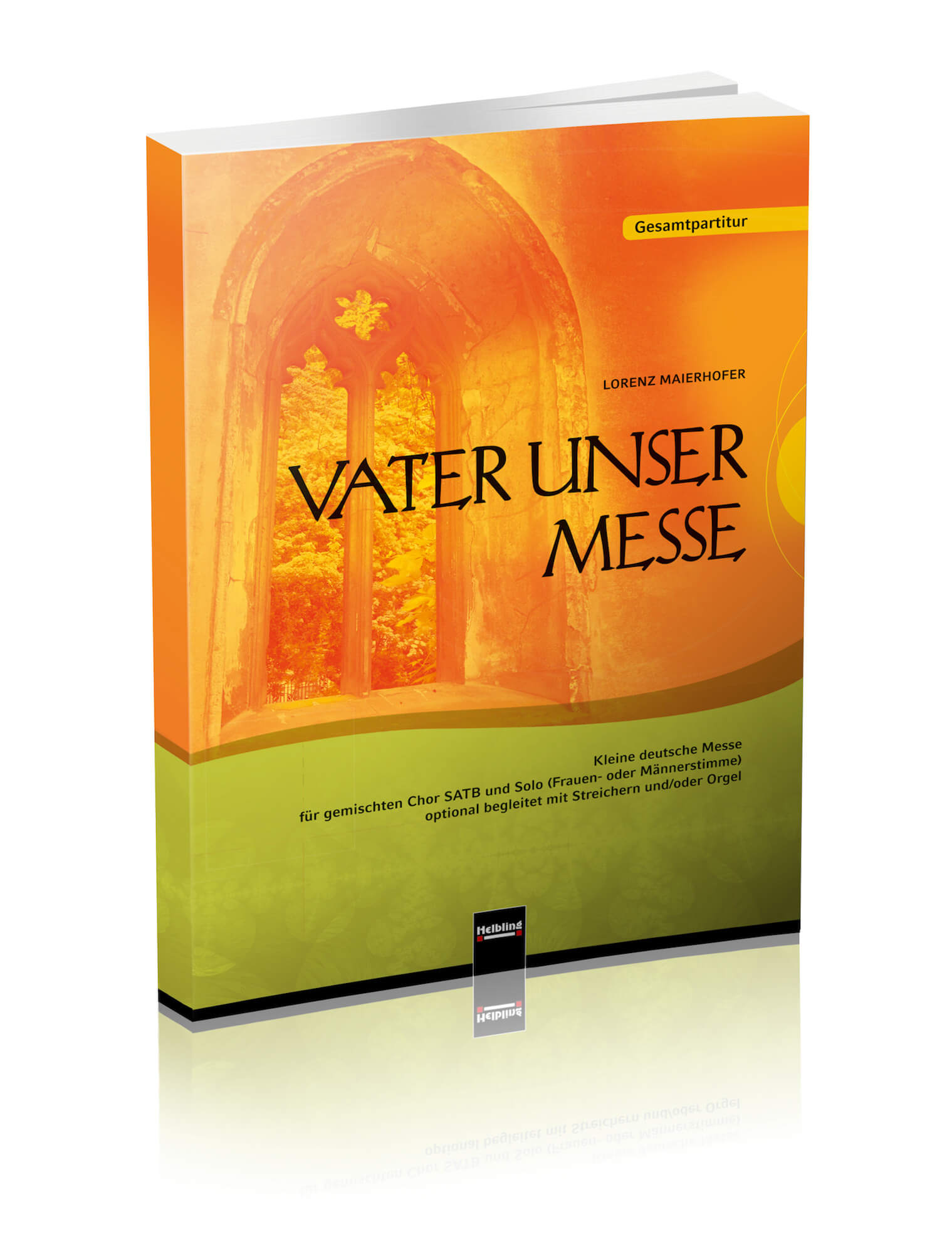 ▸ VATER UNSER-MESSE