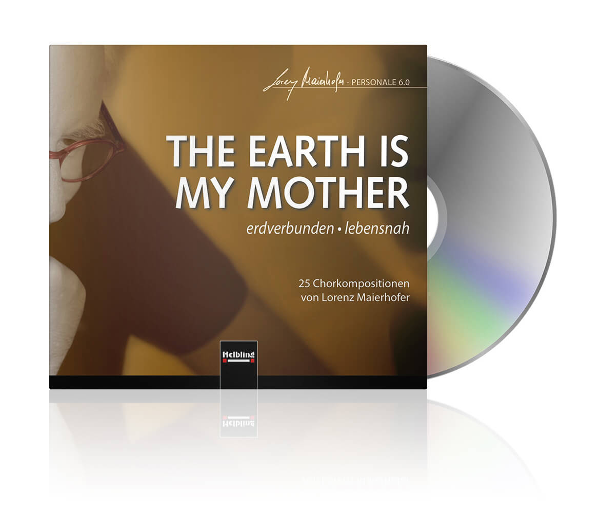 CD 2: The Earth Is My Mother