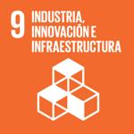 ODS 9: Industria, innovación e infraestructura - Modernizar la infraestructura y reconvertir las industrias para que sean sostenibles, utilizando los recursos con mayor eficacia y promoviendo la adopción de tecnologías y procesos industriales limpios y ambientalmente racionales