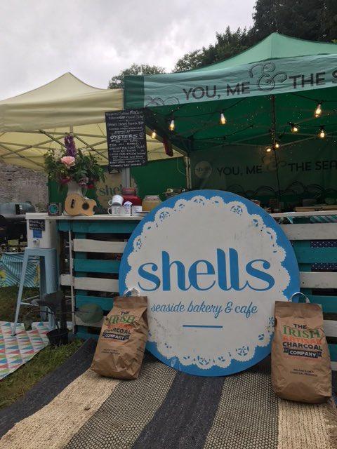 Shells Cafe