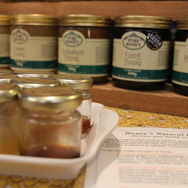 The Irish Tea Company