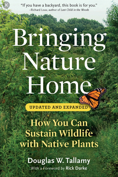 Bringing Nature Home by Douglas W. Tallamy Book Cover.jpg