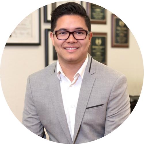 Jeremy Logeot, Founder/CEO