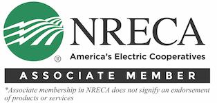 NRECA Associate Member logo.png