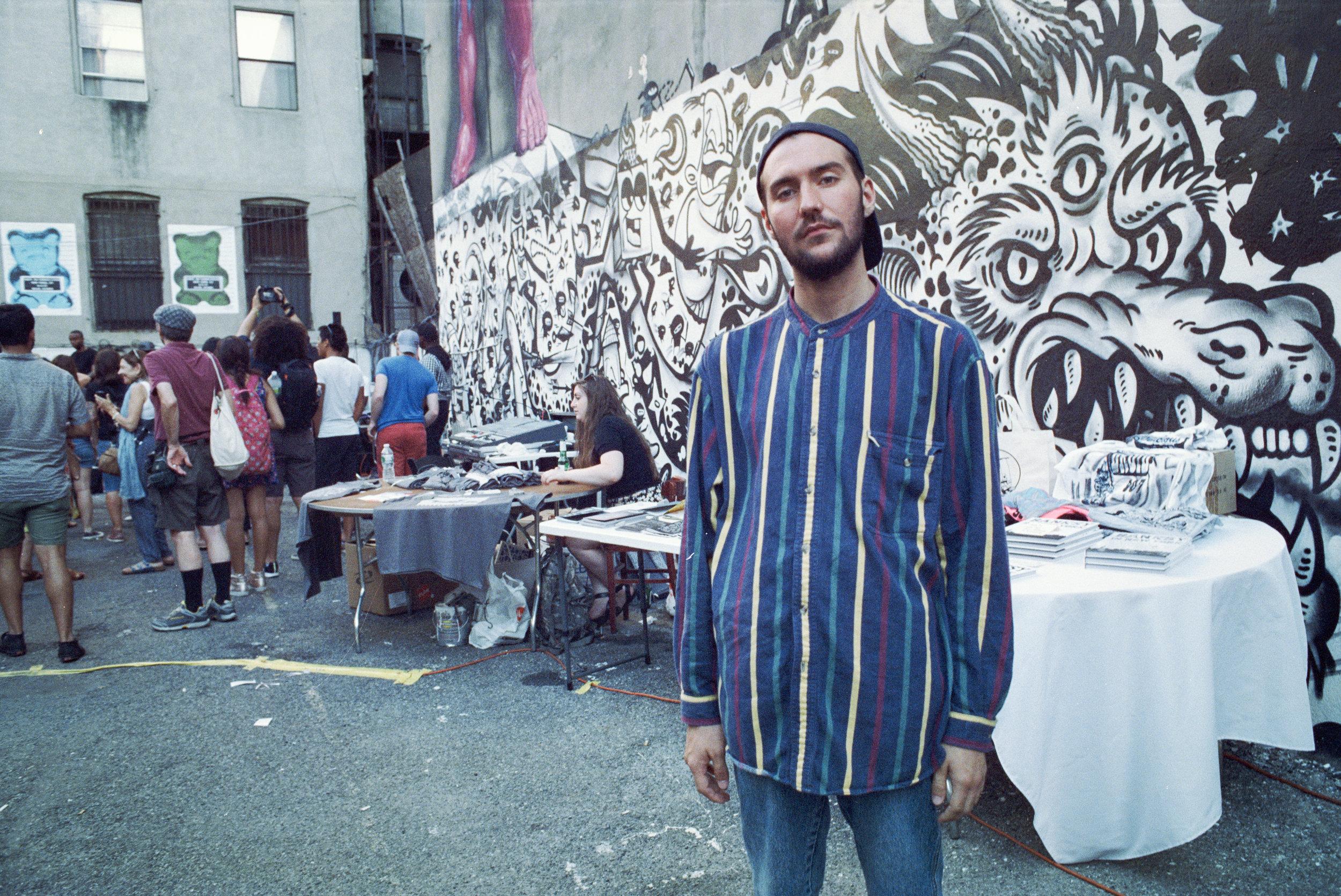 LoMan Art Bazaar