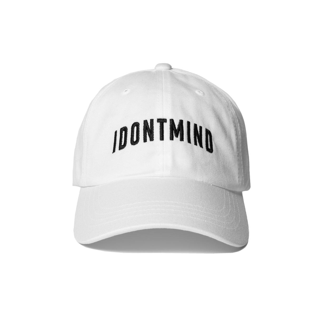 idontmind-campus-hat-white-front.jpg