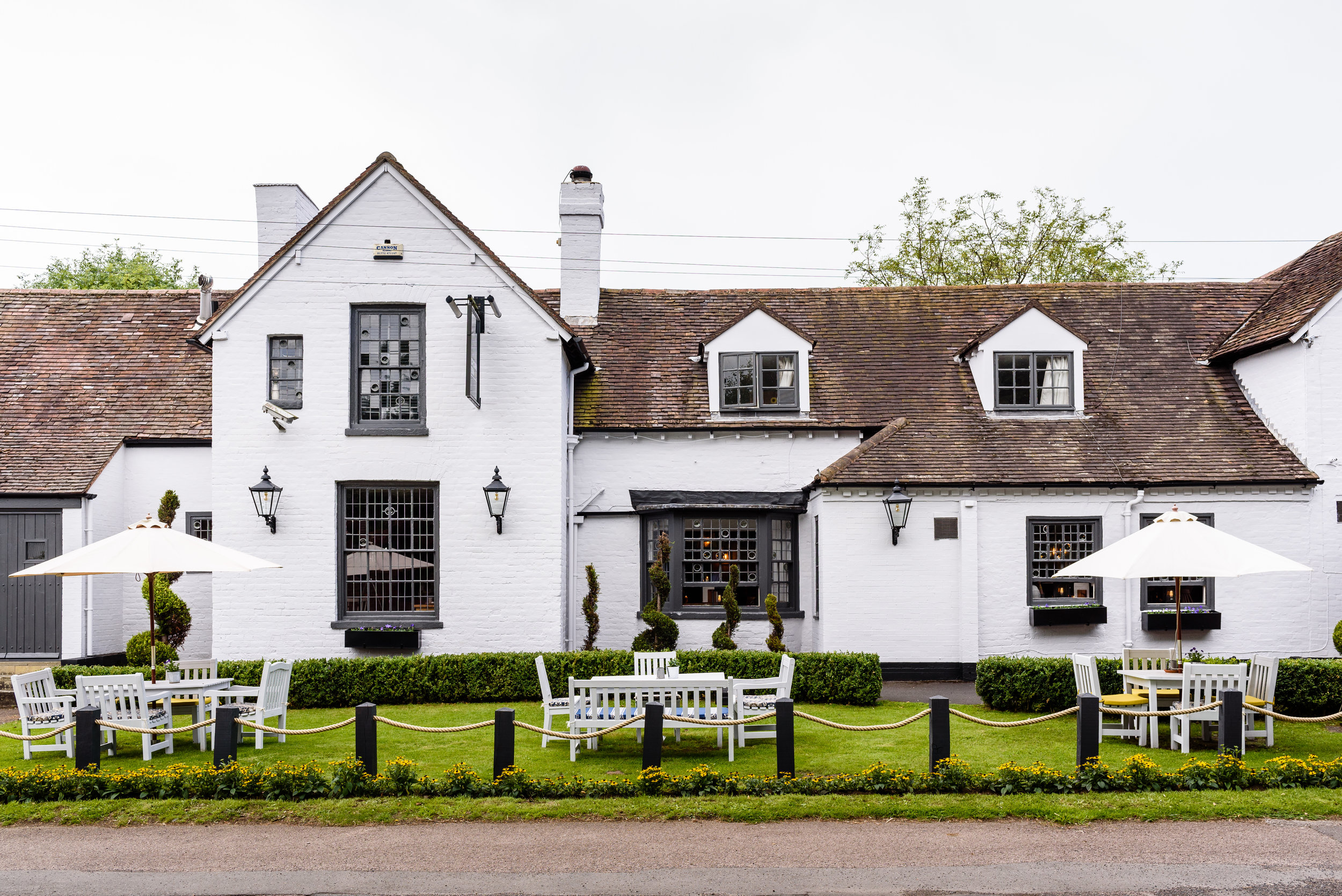 A Traditional Inn - oozing rural charm and rustic character