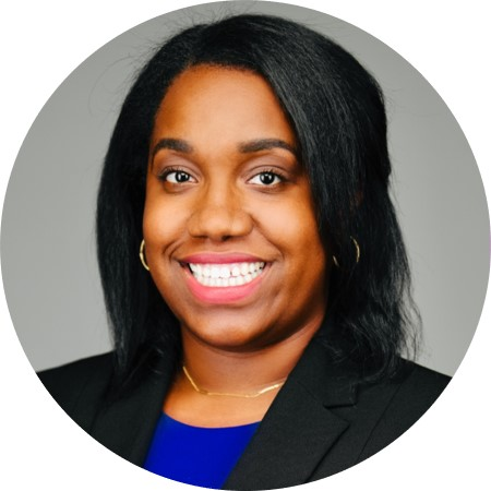 Lael Coleman - ECIN Role: Lael focuses on efforts to improve coordination of care and resources between DC MAP and inpatient psychiatry.Affiliate Organization: Children's National Health System, DC MAP Care Coordinator