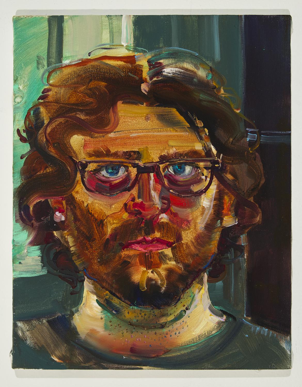 Artist Matt Neff