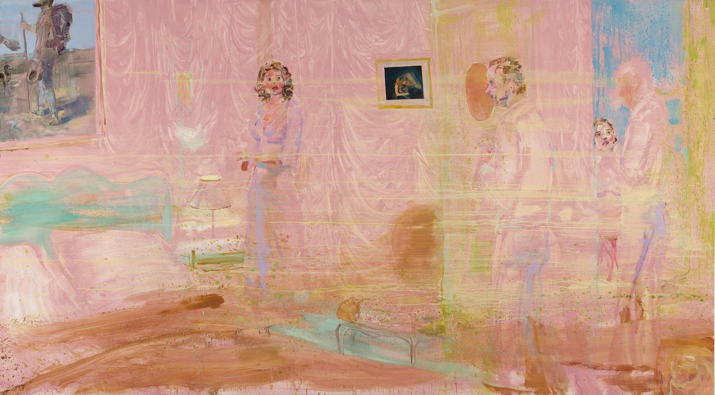 Vera Illiatova and Craig Taylor