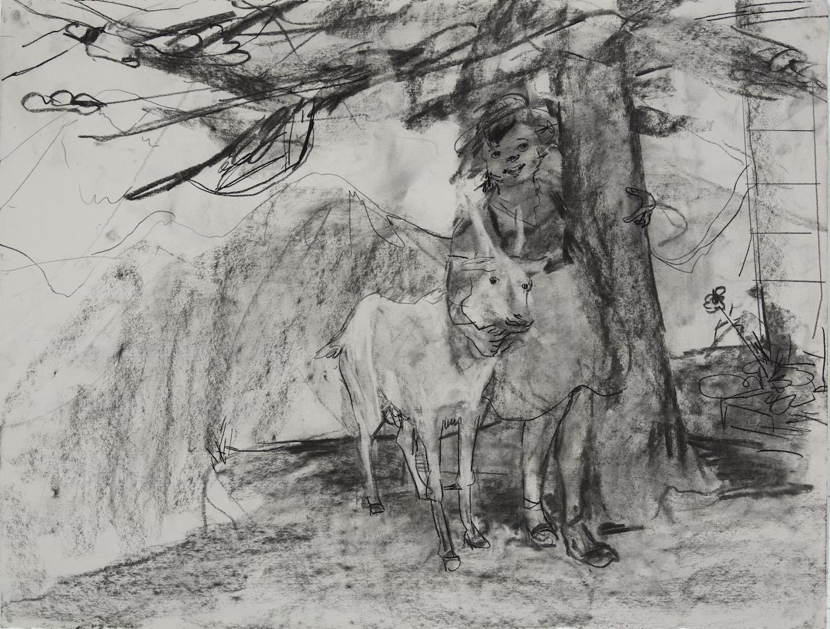 Hiedi by Goat Hiedi
