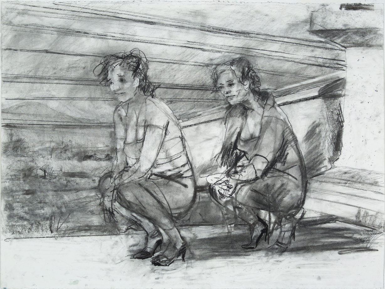 Squatss charcoal 28 by 40 inches 2015.jpg