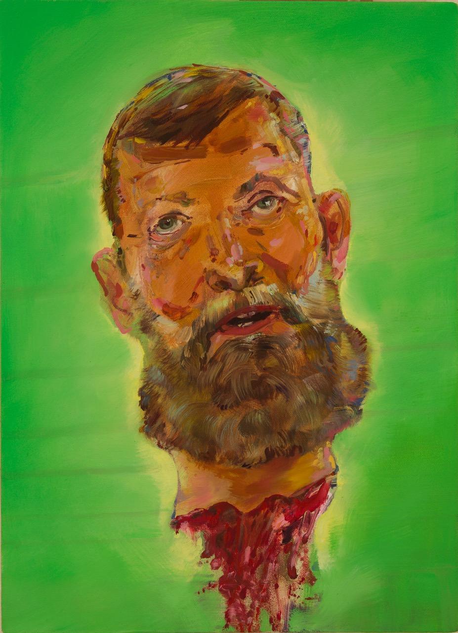 Vienese Behead: William E Jones