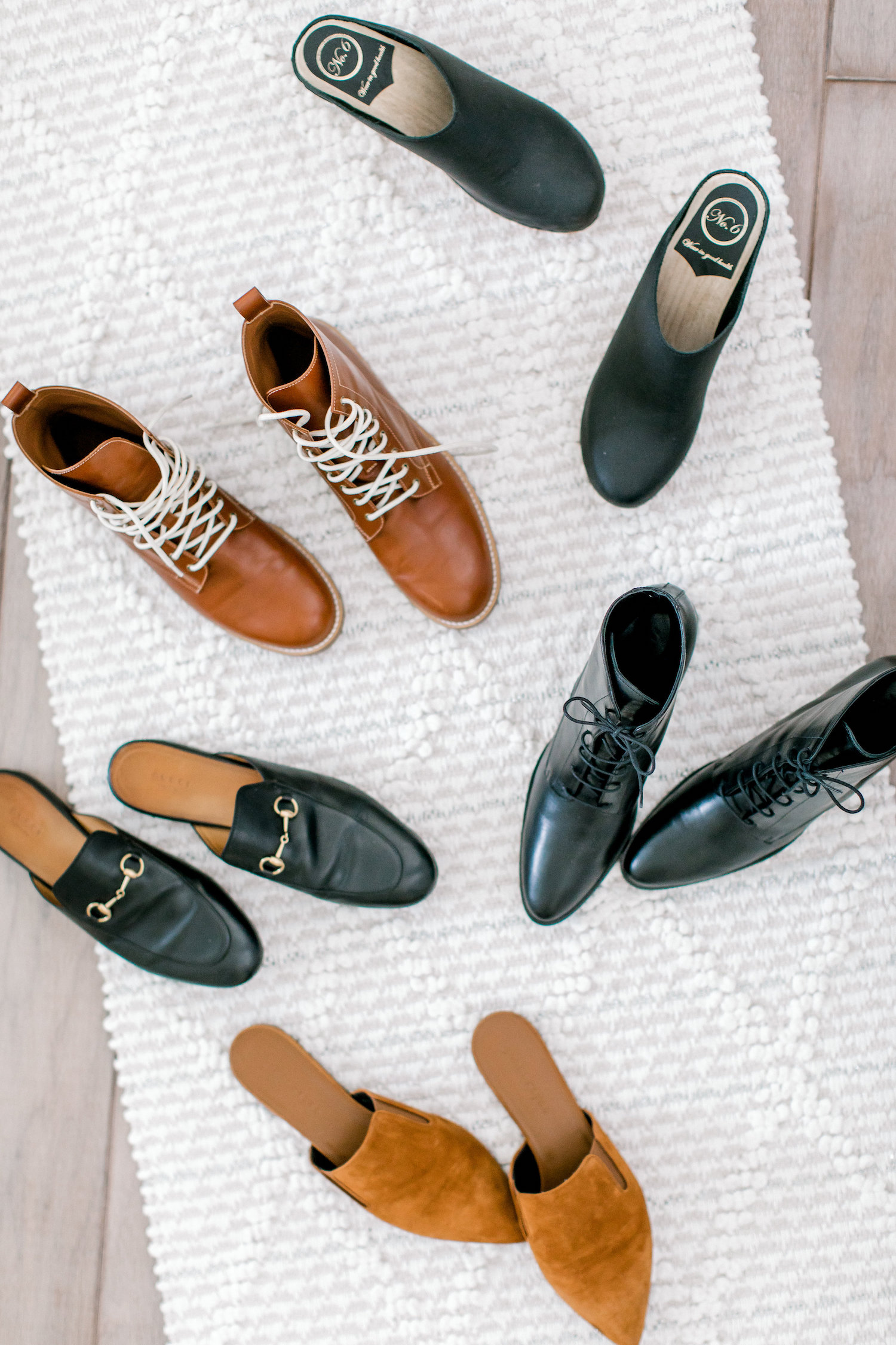 The Life Styled Spring Shoes
