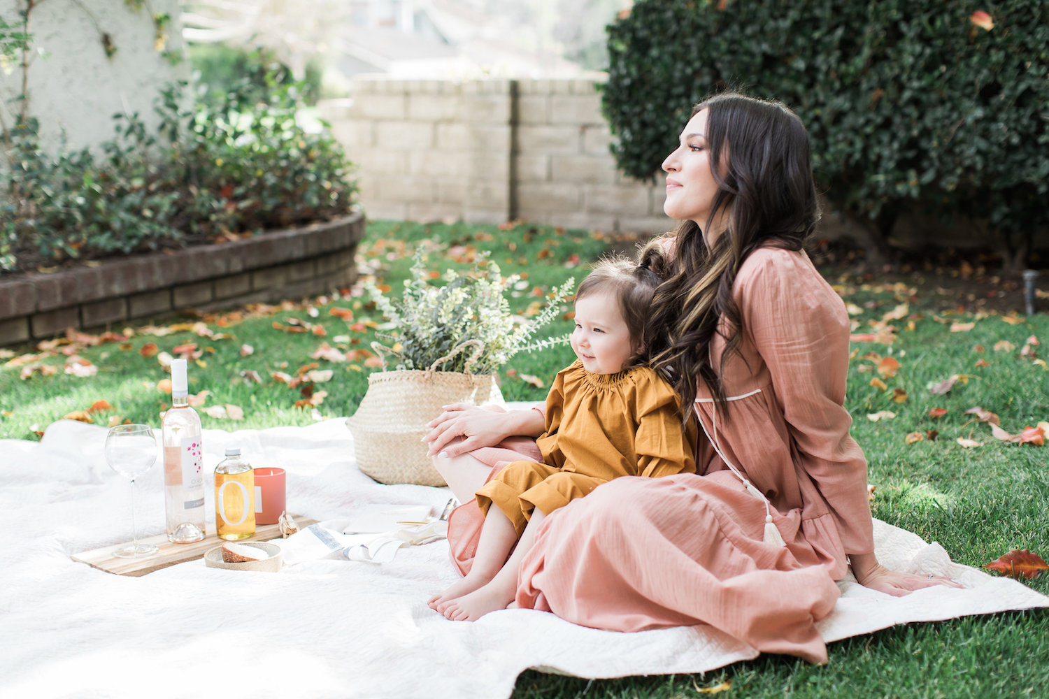 The Life Styled Catherine Sheppard Spring Styling Special