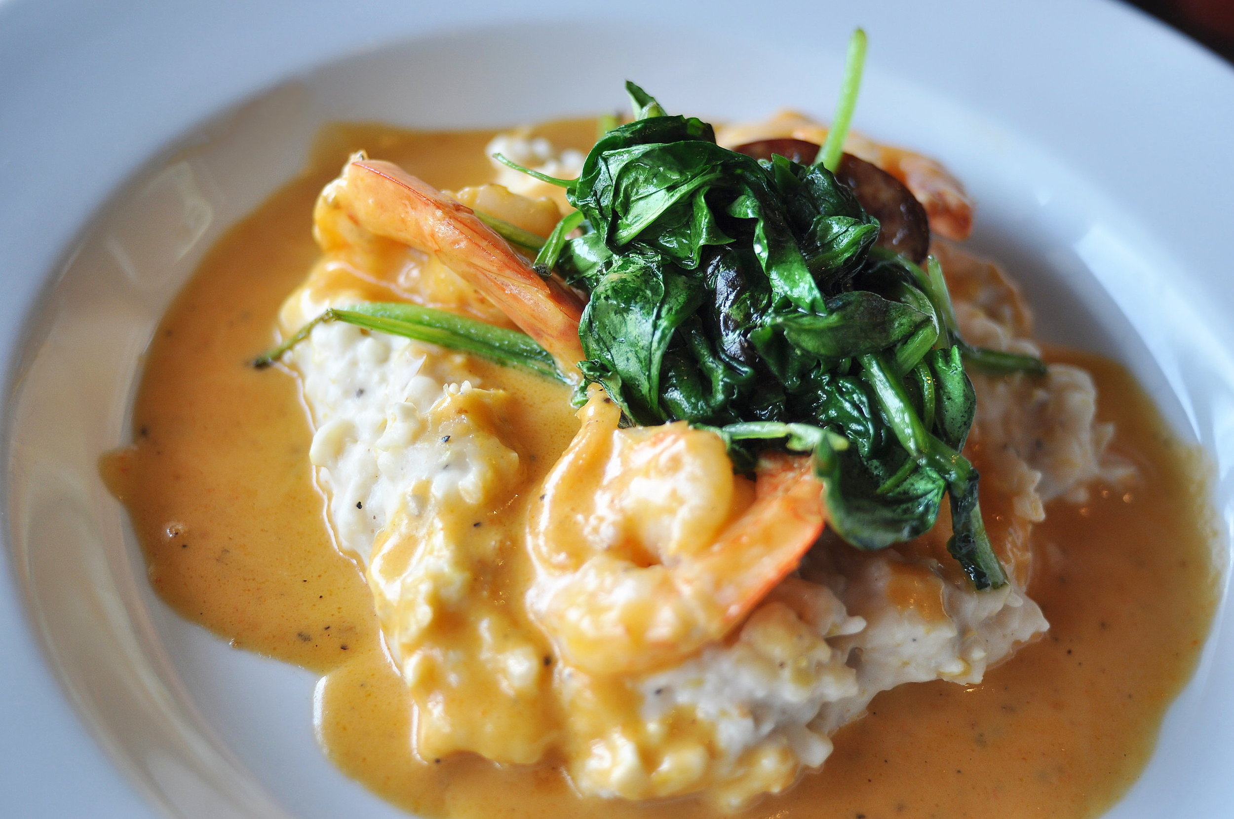 — Lunch Menu — - Tuesday- Saturday  11:00 am- 2:30 pm