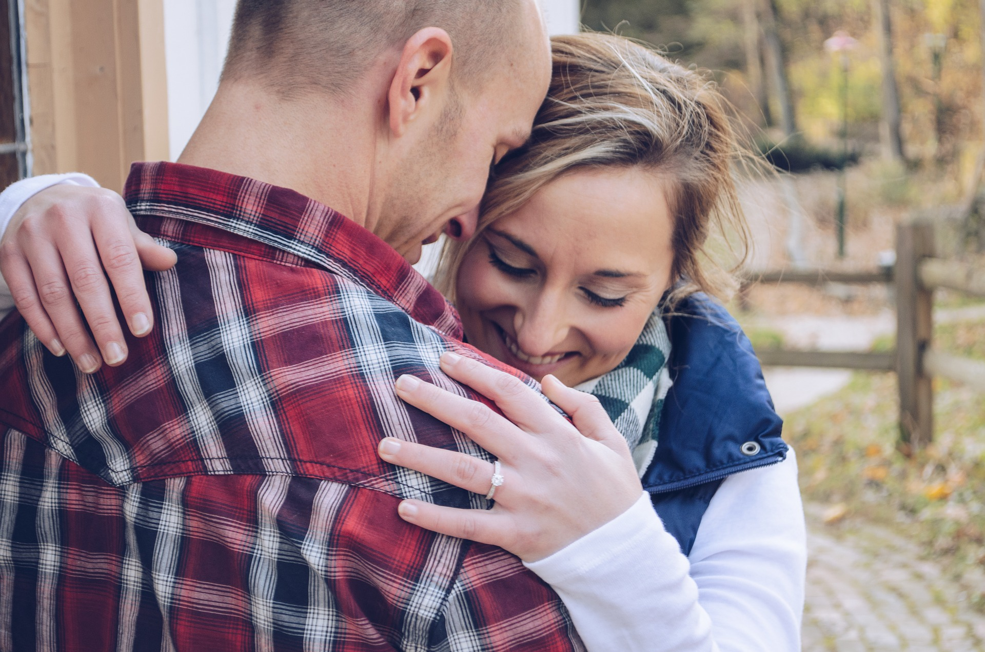 Hold Me Tight® Couples Weekend Retreat -