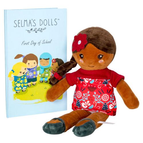 Selmas Dolls Lola