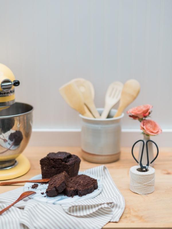 Craftsman kitchen decor for baking