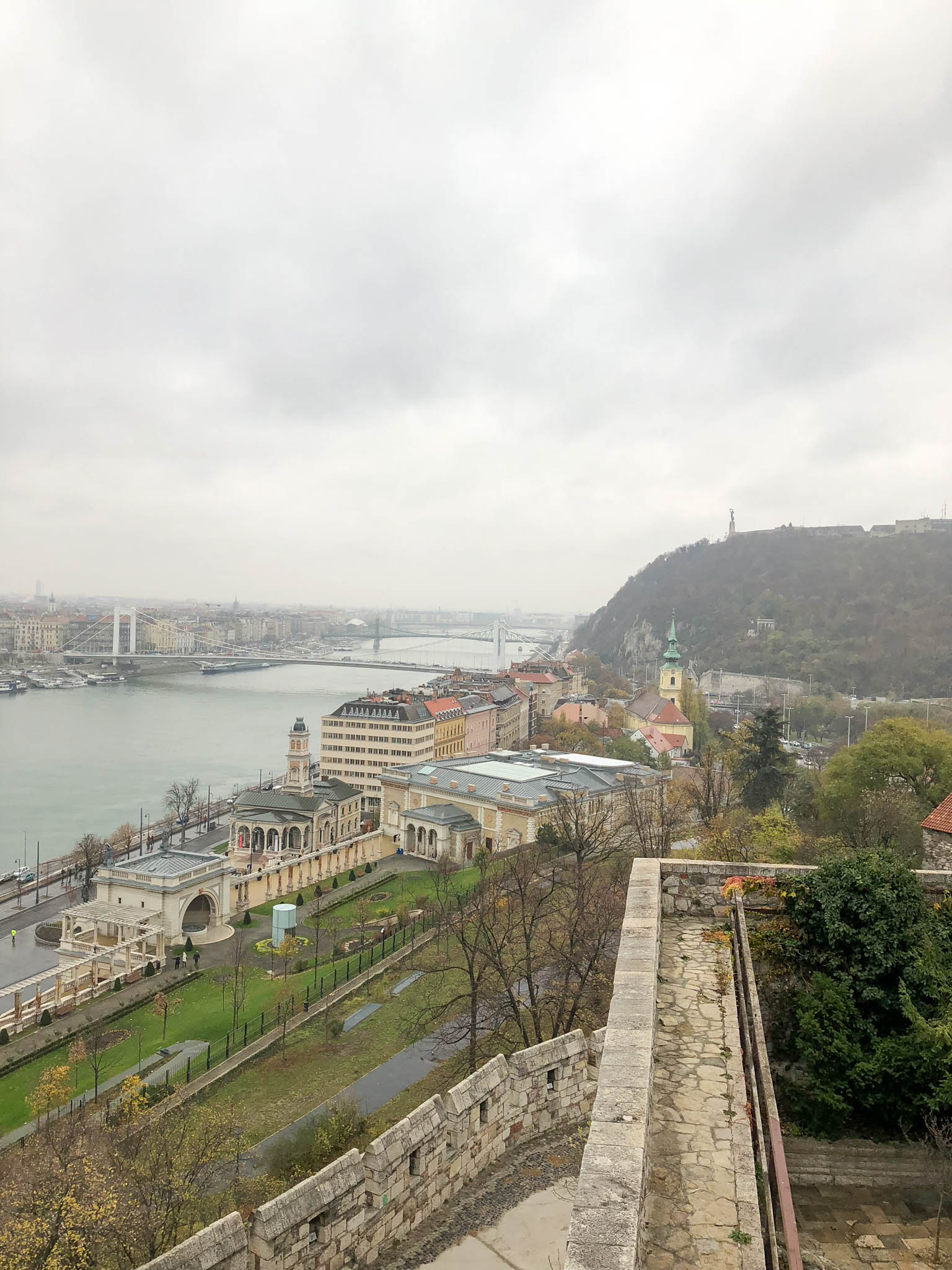 Budapest, Hungary travel guide, best sites to see while in Budapest from Foragedhome.com