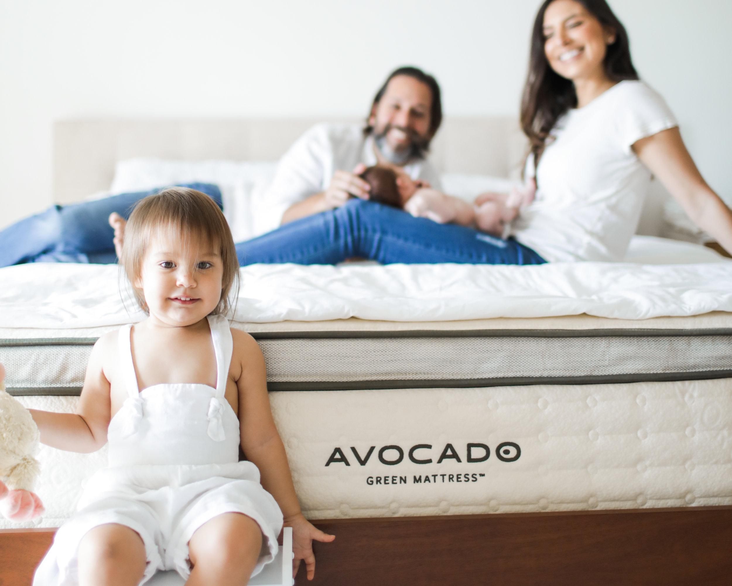 Cama Natural y Ecológica Para Dormir Mejor