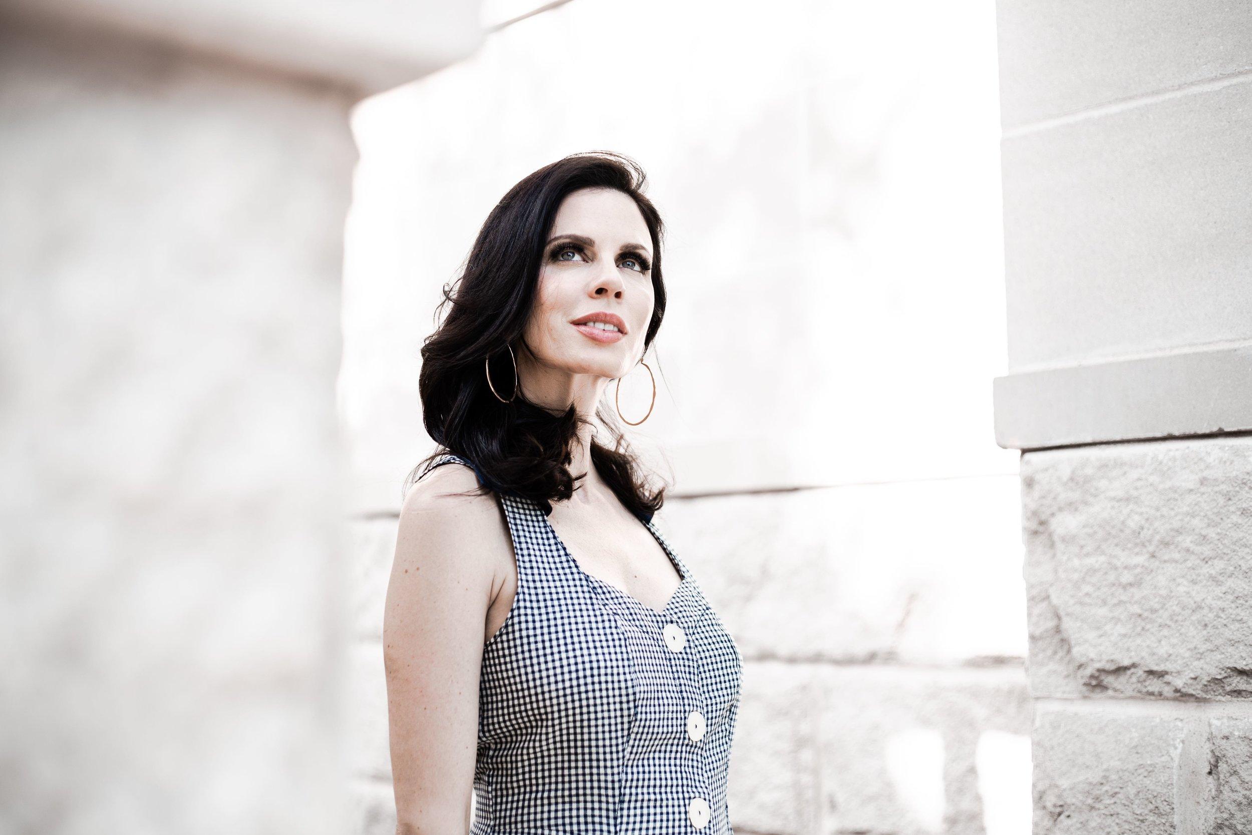 Katie Gustafson - Psychotherapist, writer, and Enneagram teacher based in Nashville, TN.