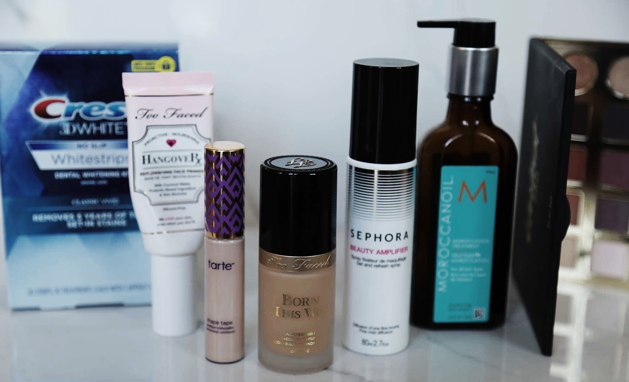 Beauty Must Haves - kristenmcgowan.com