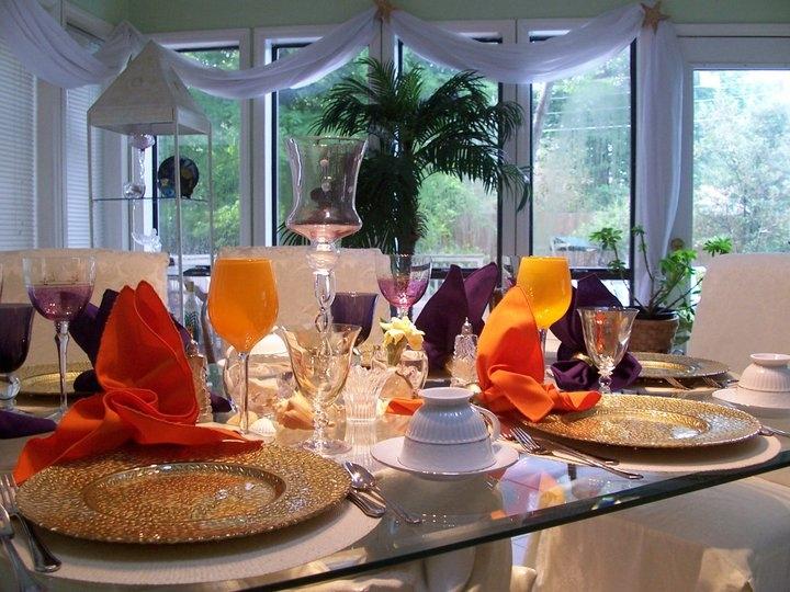 Bridal Party Slumber Party...