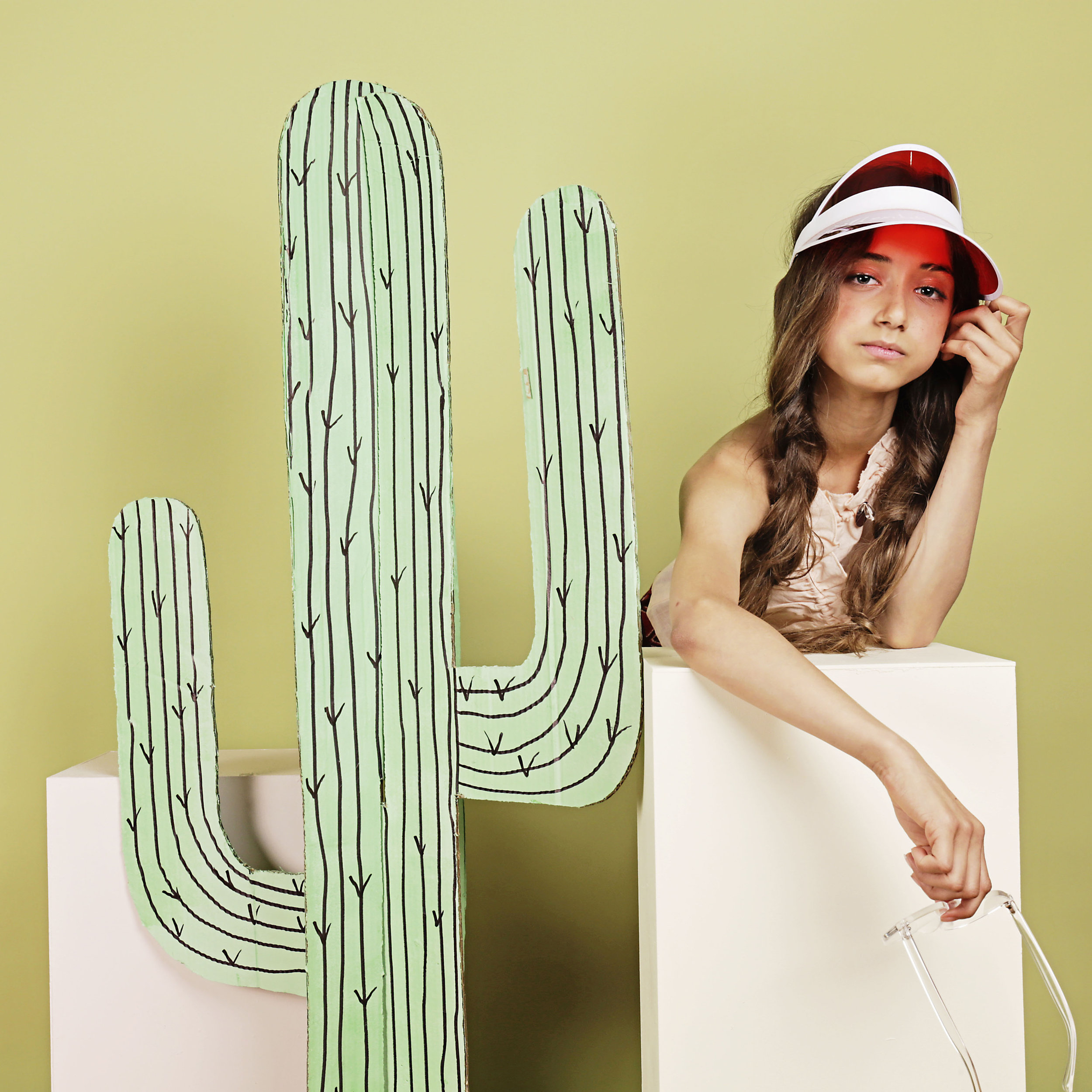 Cactus Sands Mini Session