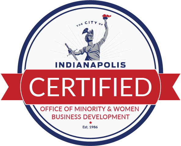 Midwest Language Services is a certified Minority & Women Business Enterprise by the City of Indianapolis. -