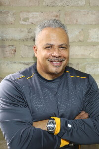 Rockett - Rockett comes to QLF with 24 years of experience in the fitness industry. Rockett received his PFIT Certification from Baylor School of Medicine in 1993. He owned and operated TRK Fitness in Meyerland for 15 years. Personal training isn't his only focus. He also has a passion for coaching youth athletics. He has coached soccer, basketball, and track and field at Trafton Academy Middle School for the last 22 years earning many undefeated seasons. Rockett is best known for his gift of inspiring each client to believe in one's self and have faith in their abilities. He encourages not only his personal training clients but his youth athletes, that when you want something bad enough, let that drive push you to make it happen!713-621-4300.