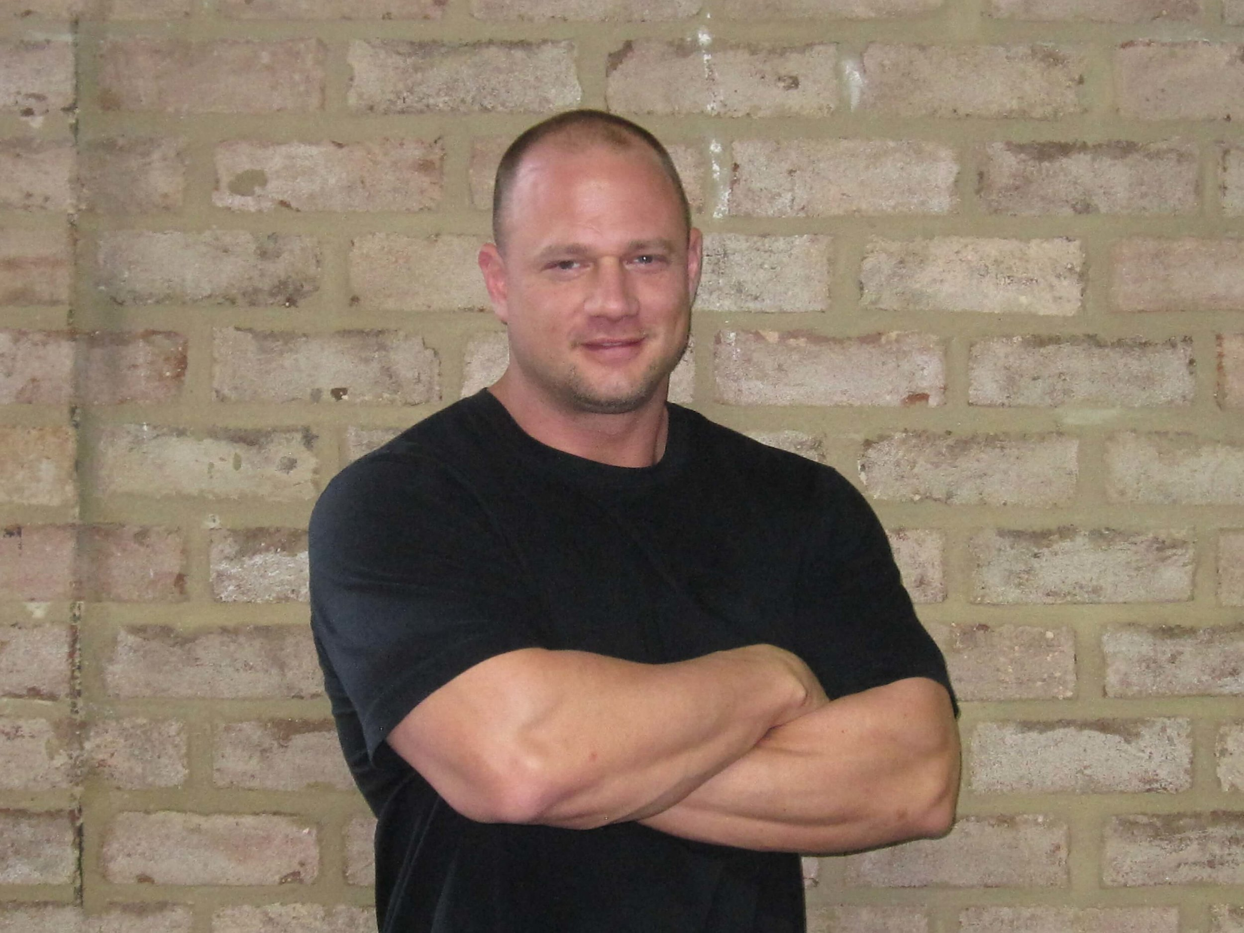 "Matt Smith - Matt believes in building strong healthy bodies! He prides himself on giving his clients his ""The Sky is the Limit"" attitude. His expertise in the fitness industry comes from a wide range of experience and years of knowledge. Training for 12 years now with 20 years of personal experience in the gym. Competing in Division I NCAA football at UTEP gave him an experience that most will never have! He utilizes a wide variety of training styles Including strength training, metabolic conditioning, boxing, active rest training, and interval cardio. His clientele consists of a wide range of clients from 18 to 75 years of age, men and women! Using the right combination of methods specific to your goals he can help you achieve the results you are after! He is NASM Certified (National Academy of Sports Medicine)Smitty.Smith67@gmail.com"
