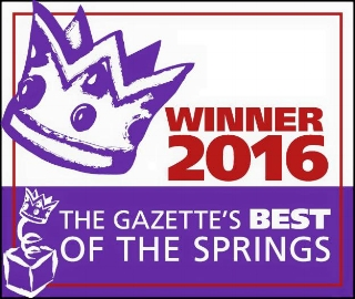voted best personal trainer 2016