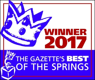 voted best personal trainer 2017