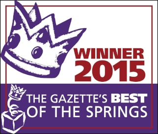 Voted best personal trainer 2015