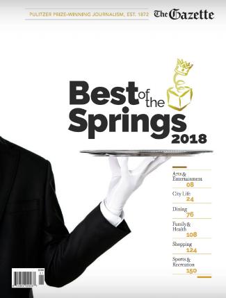 Best Personal Trainer in Colorado Springs