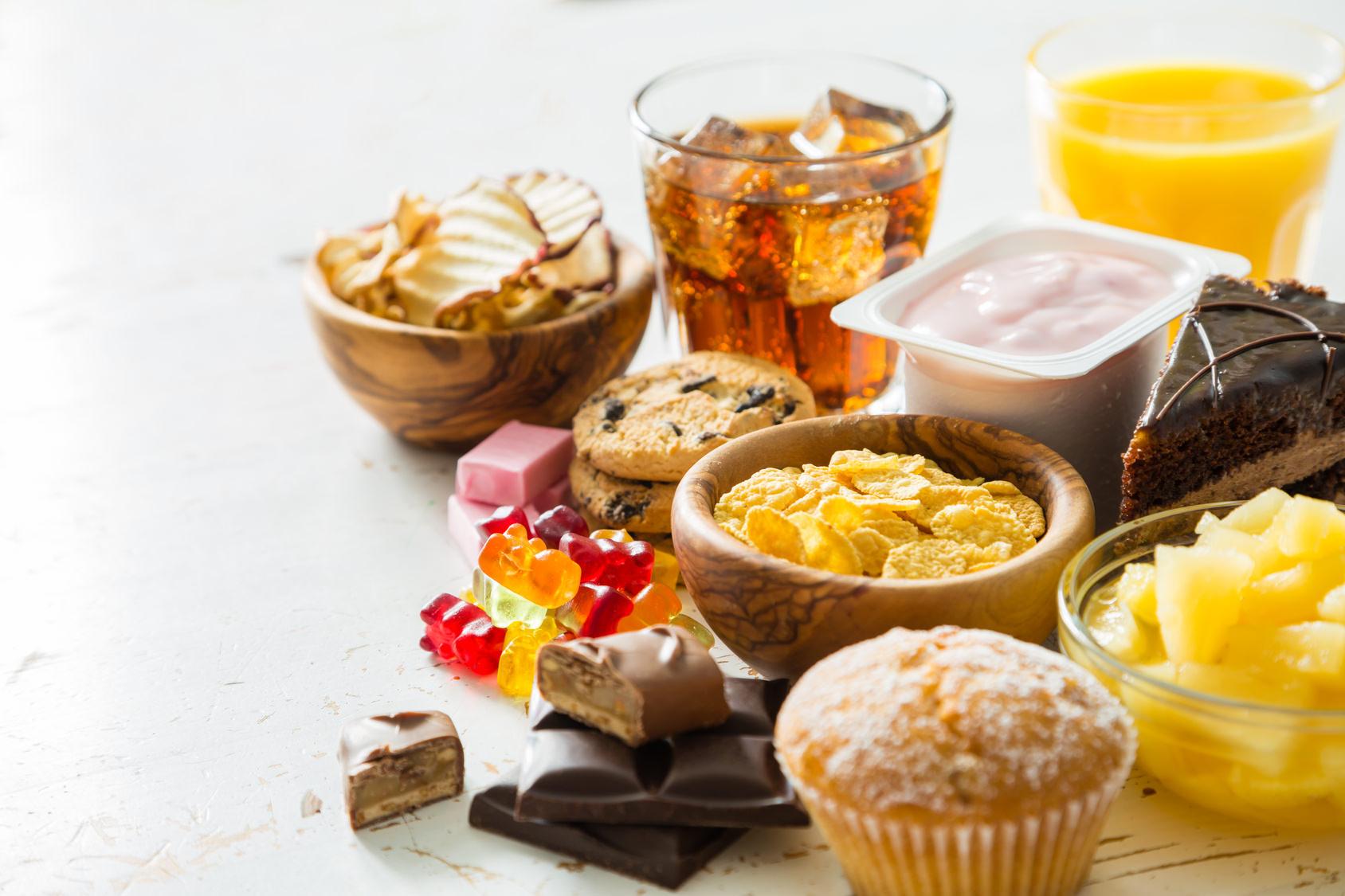 keto diet avoid sugary food unhealthy mydietgoal hd