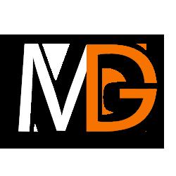 mydietgoal logo landing page hd